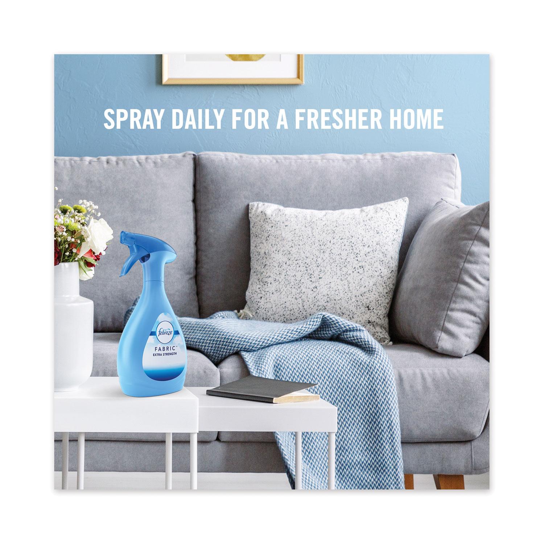 Febreze FABRIC Refresher/Odor Eliminator, Tide Original ...