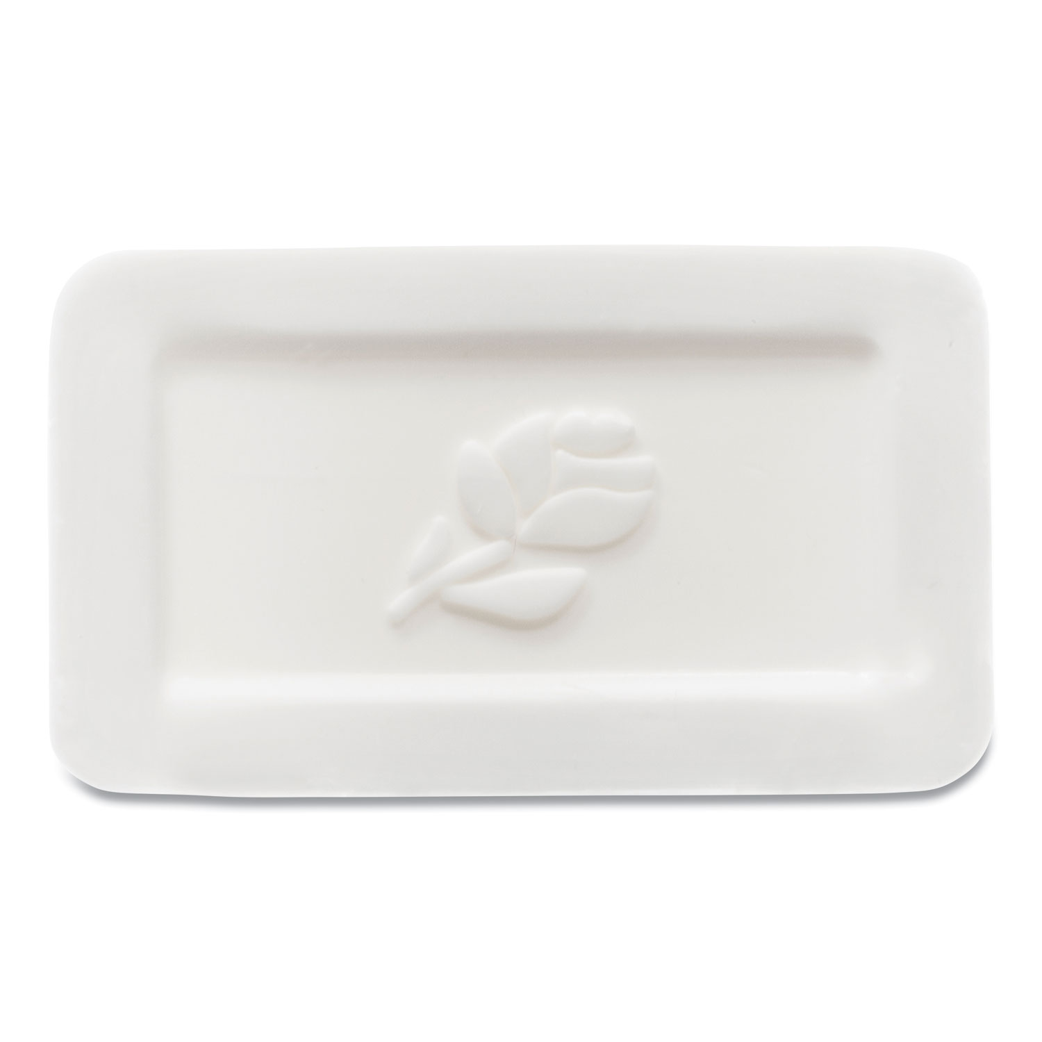Good Day™ Unwrapped Amenity Bar Soap with PCMX, Fresh, # 1 1/2, 500/Carton