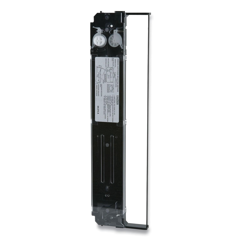 Porelon® 11512 Dot-Matrix Printer Ribbon, Black