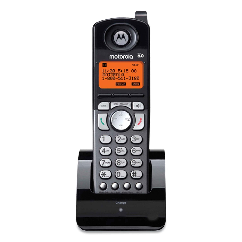 Motorola ViSYS Two-Line Accessory Handset