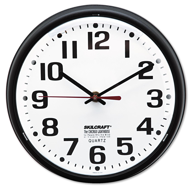 office wall clocks large. NSN3897958 Thumbnail 1 Office Wall Clocks Large