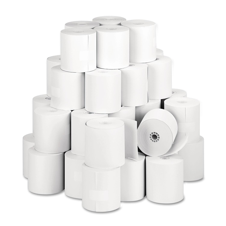 Direct Thermal Printing Thermal Paper Rolls, 3 13