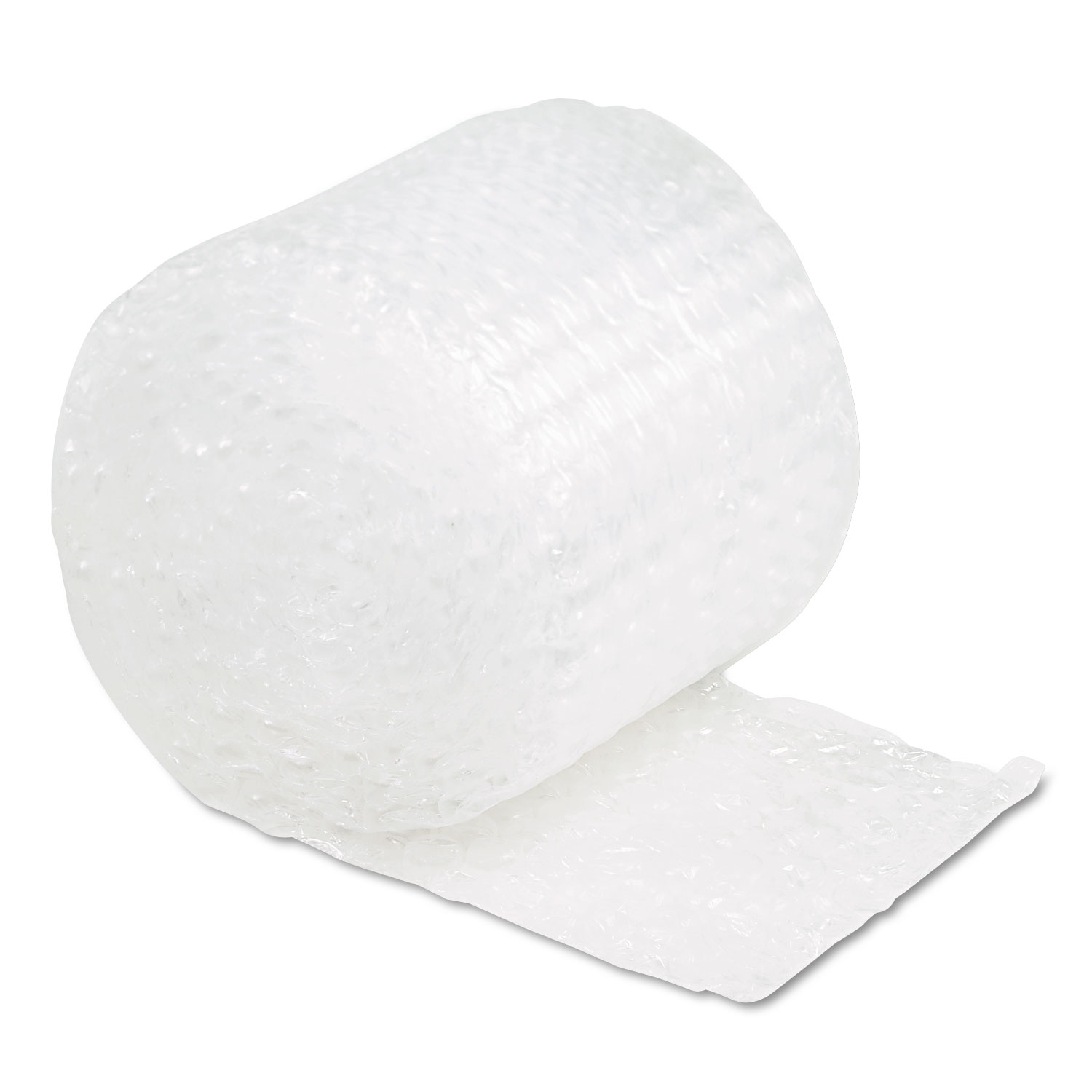 """Bubble Wrap® Cushioning Material, 1/2"""" Thick, 12"""" x 30 ft."""