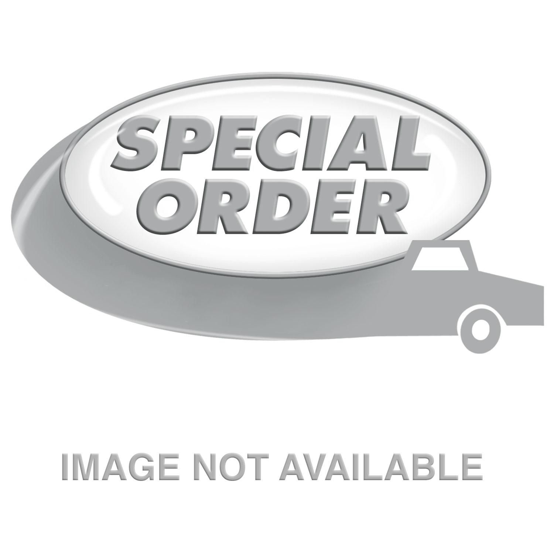 Cubbie Tray Lids, 8-5/8w x 13-1/2d, Clear