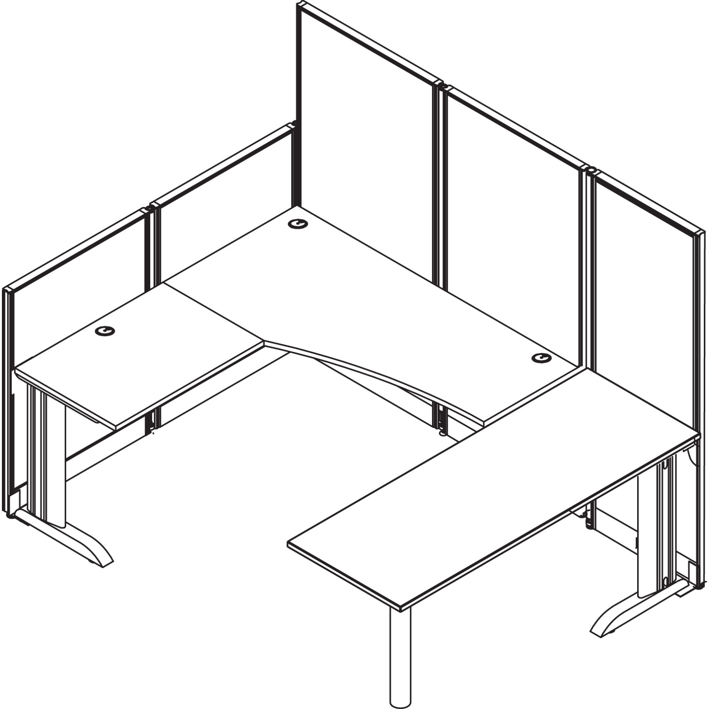 office in a box furniture. BSHWC3649603 Thumbnail 1 2 3 Office In A Box Furniture