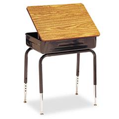 Virco Lift-Lid Student Desk