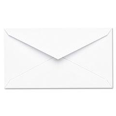 Columbian® Gummed Flap Business Envelope