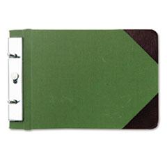 Wilson Jones® Canvas Sectional Storage Post Binder Thumbnail