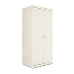 Alera® Heavy Duty Welded Storage Cabinet