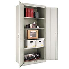 Alera® Heavy Duty Welded Storage Cabinet Thumbnail