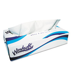 Windsoft® Facial Tissue