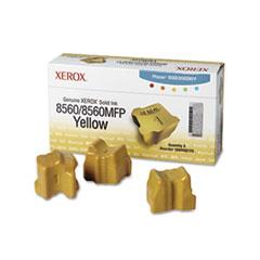 Xerox® 108R00723, 108R00724, 108R00725, 108R00726, 108R00727, 108R00727, 016213900 Solid Ink Stick