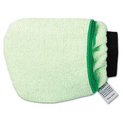 Boardwalk® Grip-N-Flip 10-Sided Microfiber Mitt Thumbnail