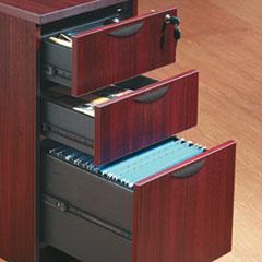 Alera File Cabinets