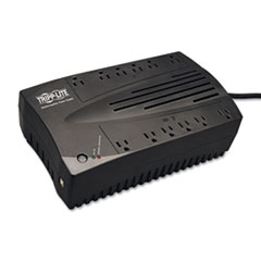 Tripp Lite AVR900U UPS Battery Backup System, 12 Outlets, 900 VA, 420 J