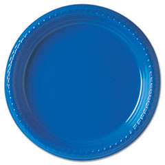 Dart® Party Plastic Plates