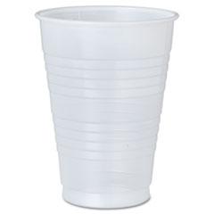 Dart® Conex Galaxy Polystyrene Plastic Cold Cups, 12oz, 500/Carton