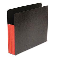 """SJ Paper Fusion Pocket - Letter - 9 1/2"""" x 11 3/4"""" Sheet Size - 3 1/2"""" Expansion - 1 Pocket(s) - 1/2 SJPS83603"""
