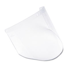 Deluxe Faceshield, Clear