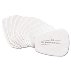 3M Particulate Respirator Filter 5P71, P95, 10/Box MMM5P71