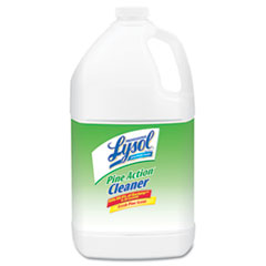 Professional LYSOL® Brand Disinfectant Pine Action® Cleaner Concentrate Thumbnail