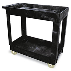 Rubbermaid® Commercial Service/Utility Carts