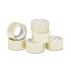 AbilityOne® SKILCRAFT® Economy Package Sealing Tape Thumbnail