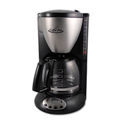 Coffee Pro Home/Office Euro Style Coffee Maker Thumbnail