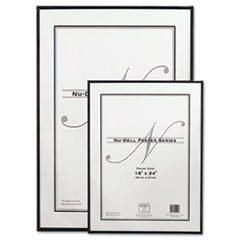 NuDell™ Metal Poster Frame