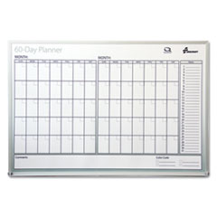 AbilityOne® SKILCRAFT® Quartet® Dry Erase 60-Day Planner Thumbnail