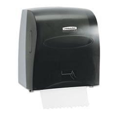 SCOTT® SLIMROLL* Hard Roll Hand Towel System