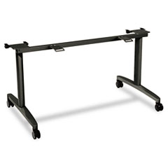 HON® Huddle Series Flip-Top Table Base Thumbnail