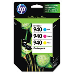 HP CN065FN Ink Combo Pack