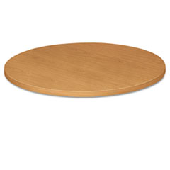 HON® Round Hospitality Table Top Thumbnail