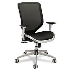 HON® Boda™ Series Mesh High-Back Work Chair Thumbnail