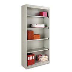 Alera® Steel Bookcase