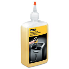 Fellowes® Powershred® Performance Oil Thumbnail