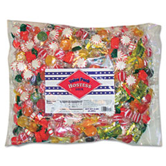 Mayfair Assorted Candy Bag, 5 lb, Bag