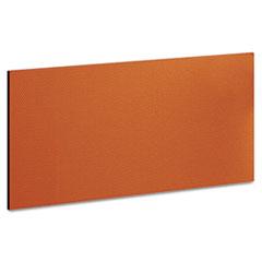 Bush® Momentum Collection Tackboard for 36W Hutch
