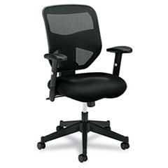 HON® VL531 Mesh High-Back Task Chair with Adjustable Arms Thumbnail