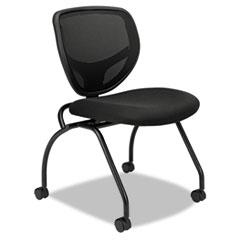 HON® VL302 Mesh Back Nesting Chair Thumbnail