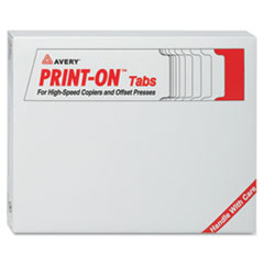 Avery® Copier Customizable Print-On Dividers