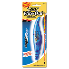 BIC® Wite-Out® Brand Exact Liner® Correction Tape