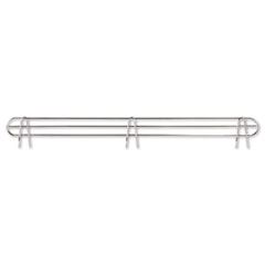 Alera® Wire Shelving Back Support Thumbnail
