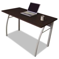 Linea Italia® Trento Line Rectangular Desk
