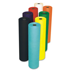 Pacon® Rainbow® Duo-Finish® Colored Kraft Paper