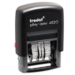 Trodat® Economy Date Stamp Thumbnail