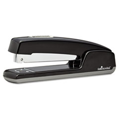Bostitch® Professional Antimicrobial Executive Stapler, 20-Sheet Capacity, Black