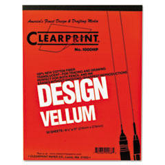 Clearprint® Design Vellum Paper