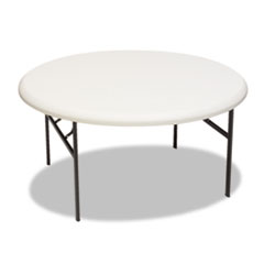 Iceberg IndestrucTable Too™ 1200 Series Round Folding Table